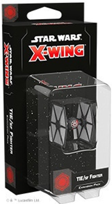 Star Wars X-Wing Expansion Wave 4 TIE/SF Fighter - Cerberus Games