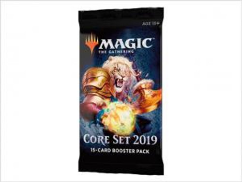 Core Set 2019 Booster Pack - Cerberus Games