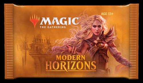 Modern Horizons Booster Pack - Cerberus Games