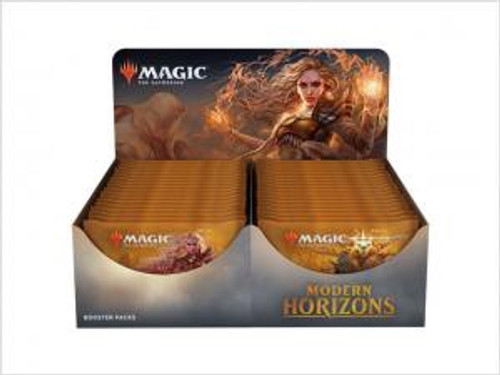 Modern Horizons Booster Box - Cerberus Games