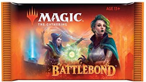 Battlebond Booster Pack - Cerberus Games