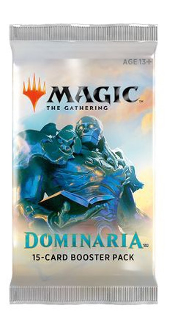 Dominaria Booster Pack - Cerberus Games