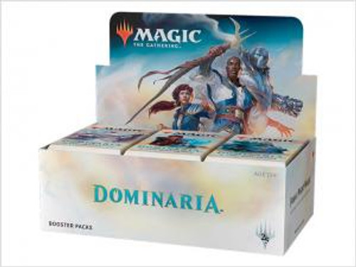 Dominaria Booster Box - Cerberus Games