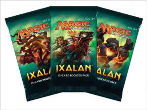 Ixalan Booster Pack - Cerberus Games
