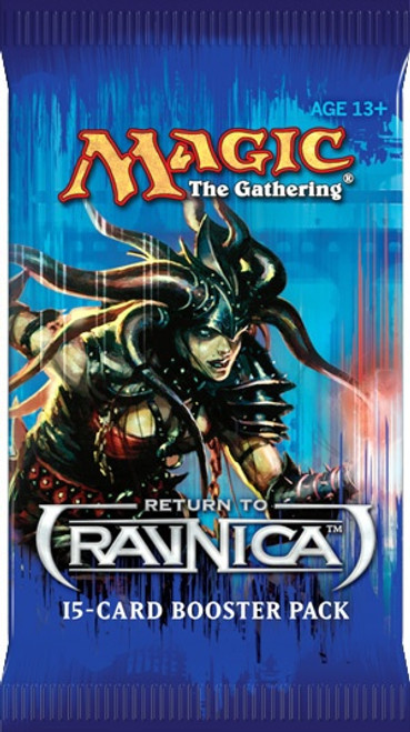 Return to Ravnica Booster Pack - Cerberus Games