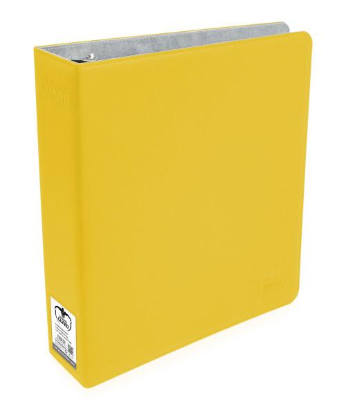 Ultimate Guard Supreme Collectors Album Yellow
