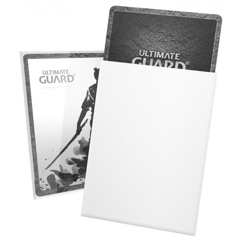 Ultimate Guard Sleeves Standard Katana - Cerberus Games