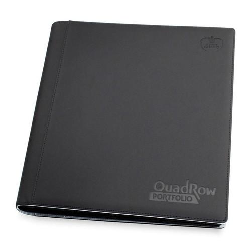 Ultimate Guard Portfolio QuadRow 12 Pocket