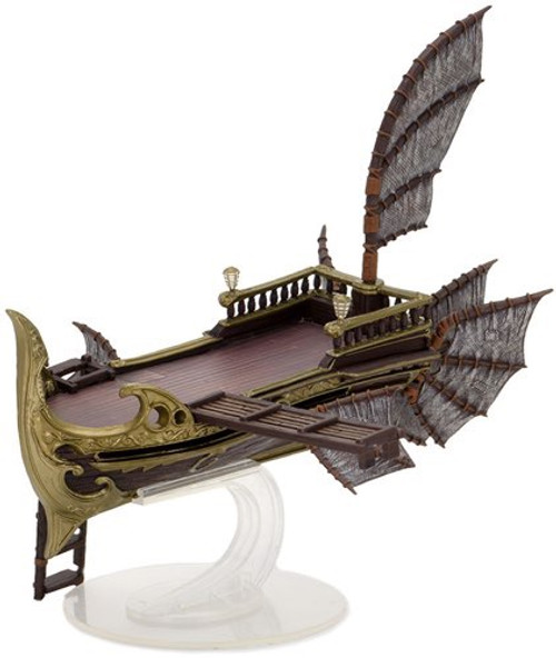 Premium Figure Eberron Skycoach - Cerberus Games