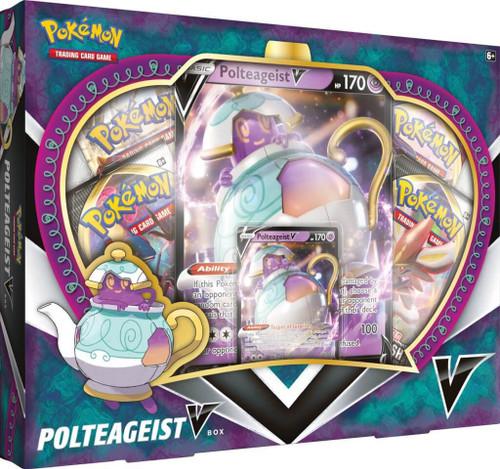 Polteagiest Box Set - Cerberus Games