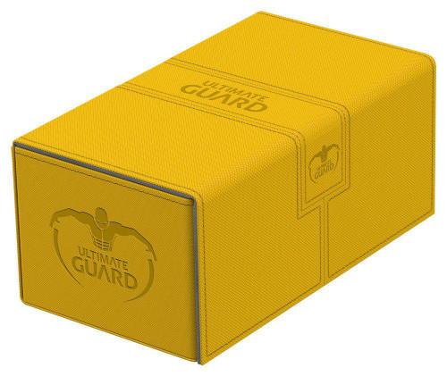 Ultimate Guard Twin Flip'n'Tray 160+ - Cerberus Games