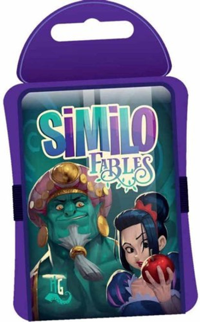 Similo Fables - Cerberus Games