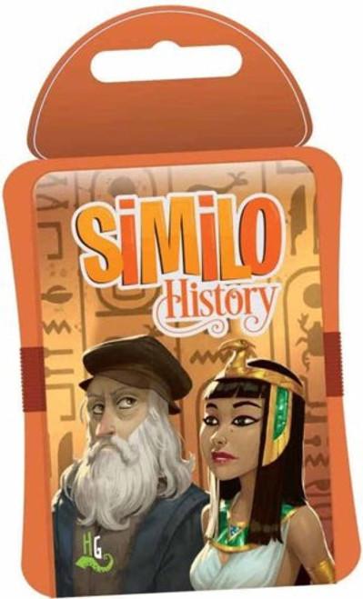 Similo History - Cerberus Games