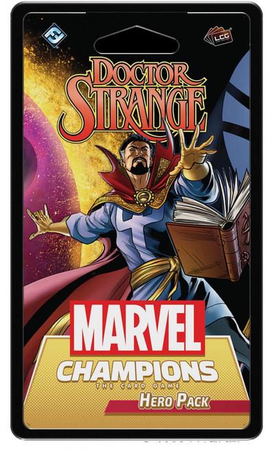 Marvel Champions Expansion Doctor Strange - Cerberus Games