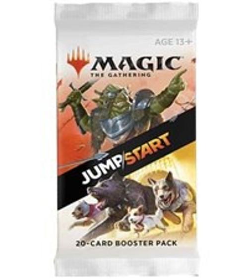 Jumpstart Booster Pack - Cerberus Games