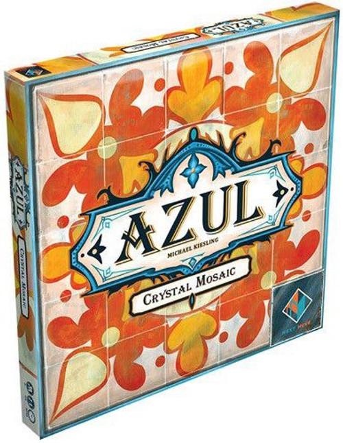 Azul Expansion Crystal Mosaic - Cerberus Games