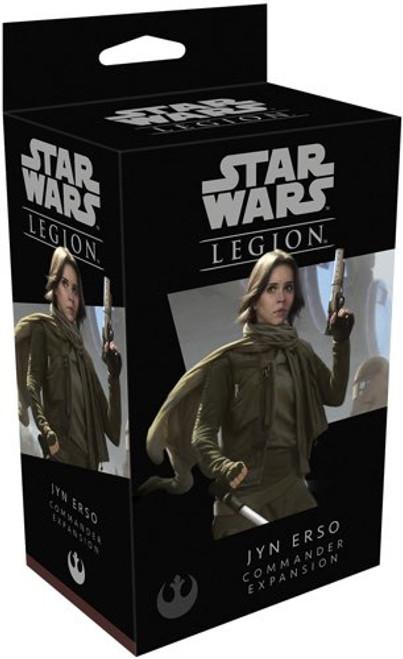 Star Wars Legion Expansion Wave 10 Jyn Erso