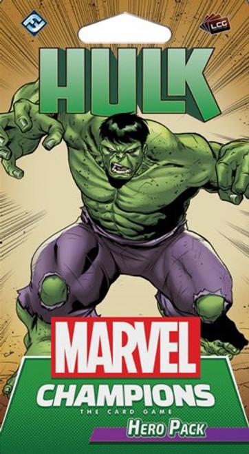 Marvel Champions Expansion Hulk - Cerberus Games