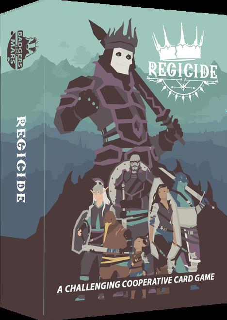 Regicide Black Box