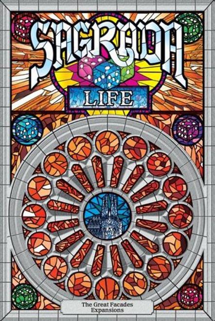 Sagrada Expansion 2 Life