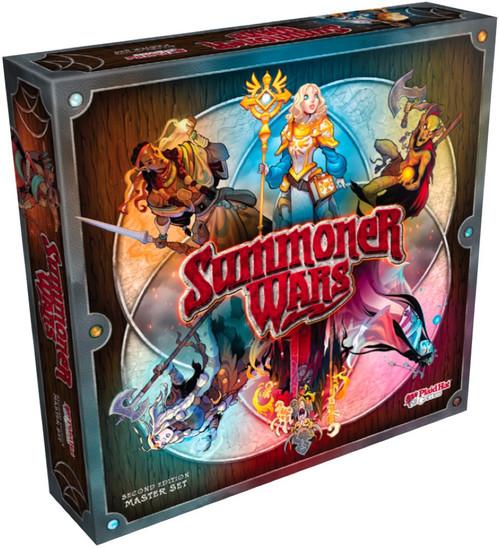 Summoner Wars Master Set 2nd Edition
