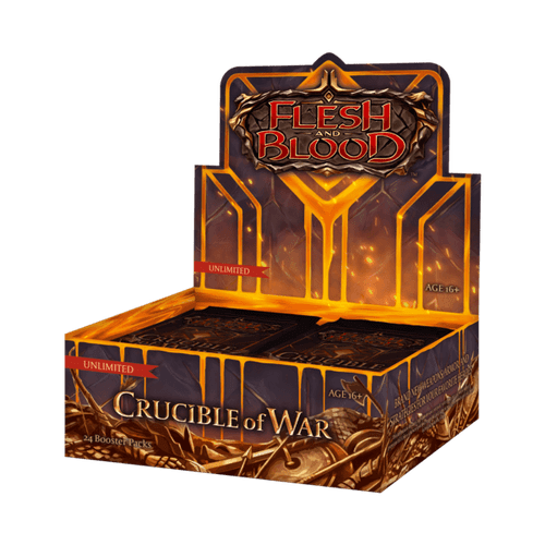 Crucible of War Booster Box Unlimited