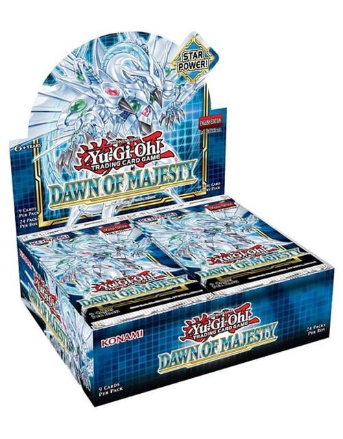 Dawn of Majesty Booster Box