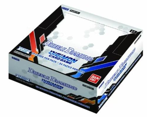 Double Diamond Booster Box