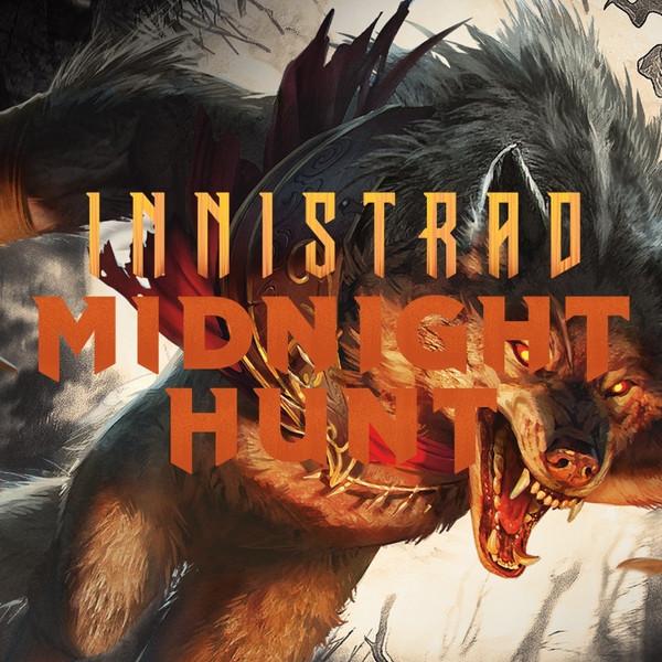 Innistrad Midnight Hunt
