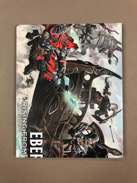 Dungeon Master Screen Eberron - Cerberus Games