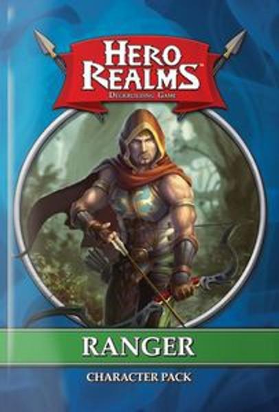 Hero Realms Expansion Ranger - Cerberus Games
