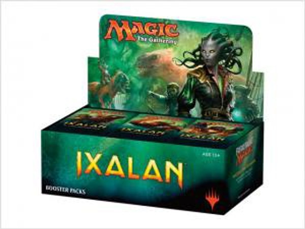 Ixalan Booster Box - Cerberus Games