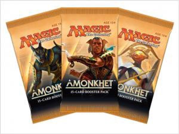 Amonkhet Booster Pack - Cerberus Games
