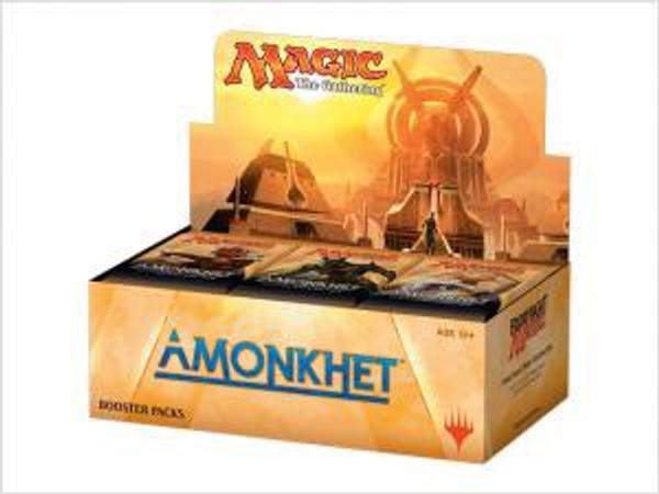 Amonkhet Booster Box - Cerberus Games