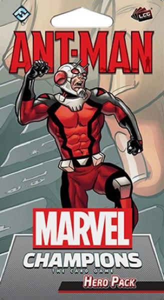 Marvel Champions Expansion Ant Man