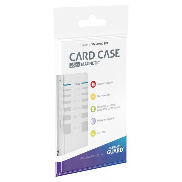 Ultimate Guard Magnetic Card Case 35pt