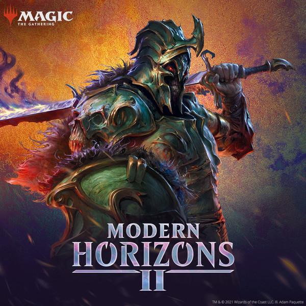 Modern Horizons 2