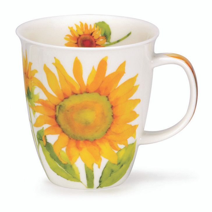 Nevis Flora Sunflowers