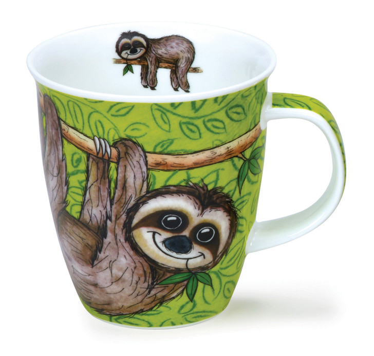 Nevis Swingers Sloth
