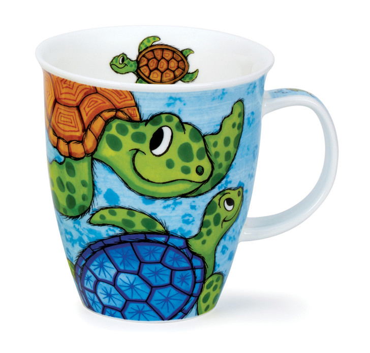 Nevis Turtle