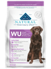 Blue Natural Veterinary Diet Canine WU Weight Management + Urinary Care - 6lbs