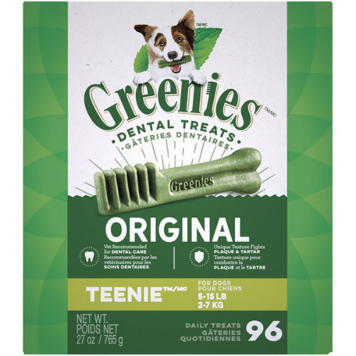 Nutro Teenie Greenies 96ct