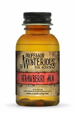 Professor Mysterious Strawberry Jam Fog Scent