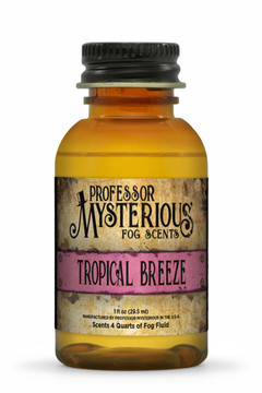 Professor Mysterious Tropical Breeze Fog Scent