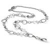 London Fashion Chain Necklace Lanyard