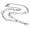 London Fashion Chain Necklace Lanyard