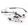 Satellite Eyeglass Leash
