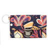 Tangier Tri-Fold Quilted Clutch Wallet for Women