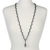 "BooJee Beads ""Jasmine"" Beaded Fashion ID Necklace Lanyard"