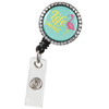 Life is Sweet Inspirational Quote Badge Reel